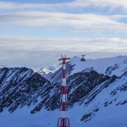 Kitzsteinhorn Gipfelbahn