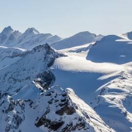 Grossglockner - höchster Gipfel Österreichs