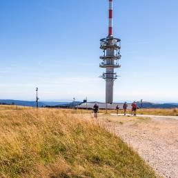 Der neue Feldbergturm
