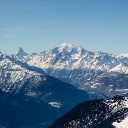 Quick: name a mountain ;-)