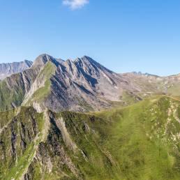 Umgebung Alp Trida