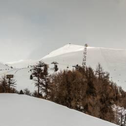 Watles Bergblick