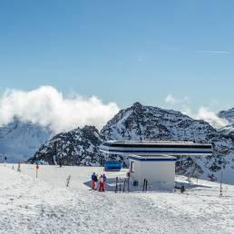 Bergstation Schöntauf